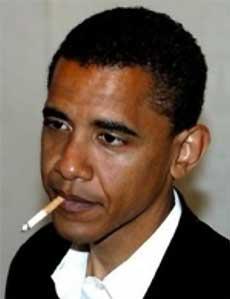 44th President?